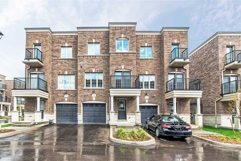 Townhouse for sale at 16 Ferris Sq Clarington Ontario - MLS: E4459979