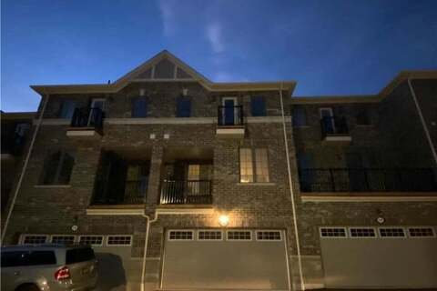 Townhouse for rent at 16 Fiesta Wy Whitby Ontario - MLS: E4959726