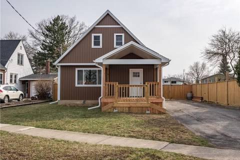 House for sale at 16 Flanders Ave St. Catharines Ontario - MLS: 30728944