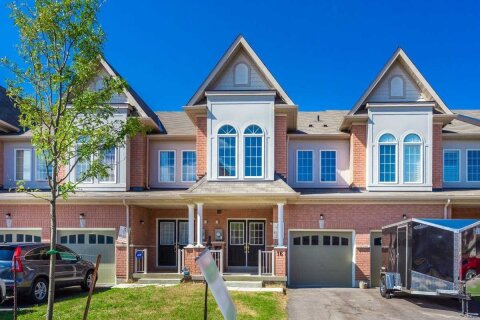 Townhouse for sale at 16 Flute St Whitchurch-stouffville Ontario - MLS: N4896468