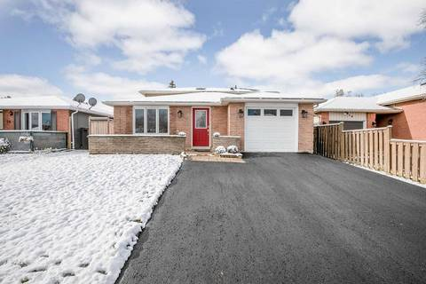 House for sale at 16 Ford St Barrie Ontario - MLS: S4630014