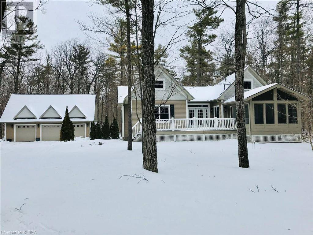 House for sale at 16 Forest Rd Fenelon Falls Ontario - MLS: 241944