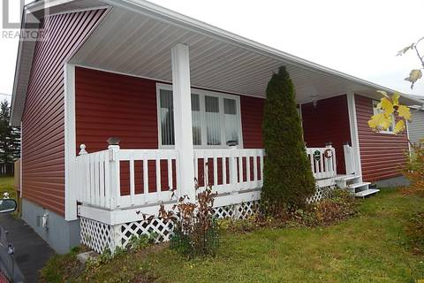House for sale at 16 Forest Rd Marystown Newfoundland - MLS: 1165656