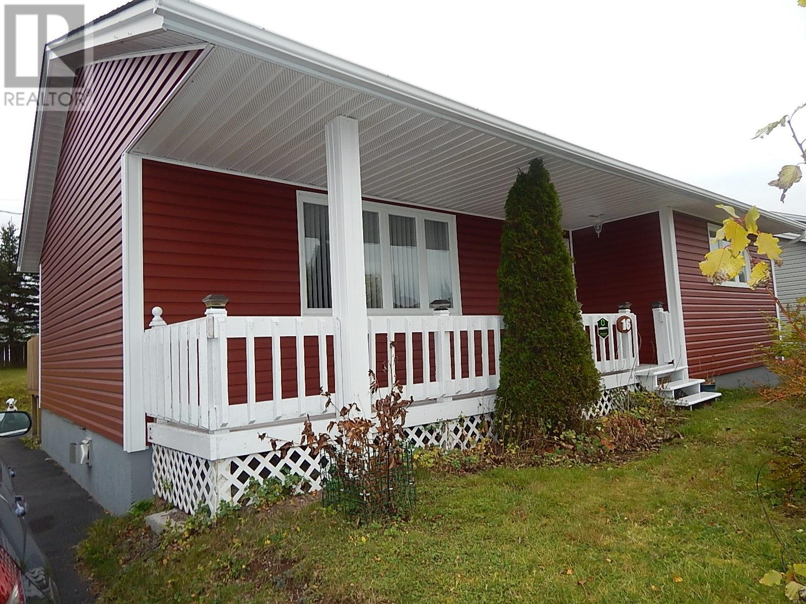 Removed: 16 Forest Road, Marystown, NL - Removed on 2019-11-12 06:27:19