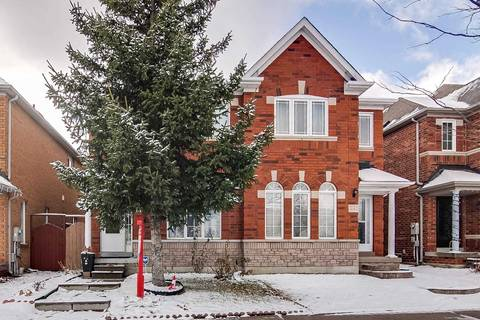 Townhouse for sale at 16 Forest Run Blvd Vaughan Ontario - MLS: N4660808