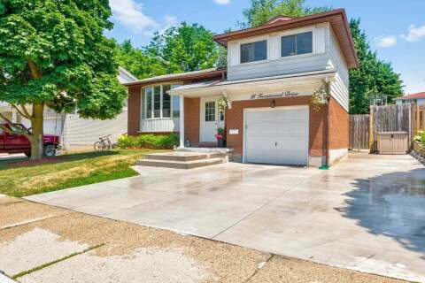 House for sale at 16 Forestwood Dr Kitchener Ontario - MLS: X4853190
