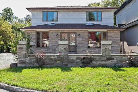 House for sale at 16 Fox Pt Toronto Ontario - MLS: W4623363