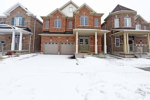 House for sale at 16 Frampton Rd Brampton Ontario - MLS: W4391875