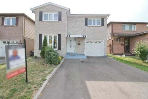 House for sale at 16 Franca Cres Toronto Ontario - MLS: W4928756