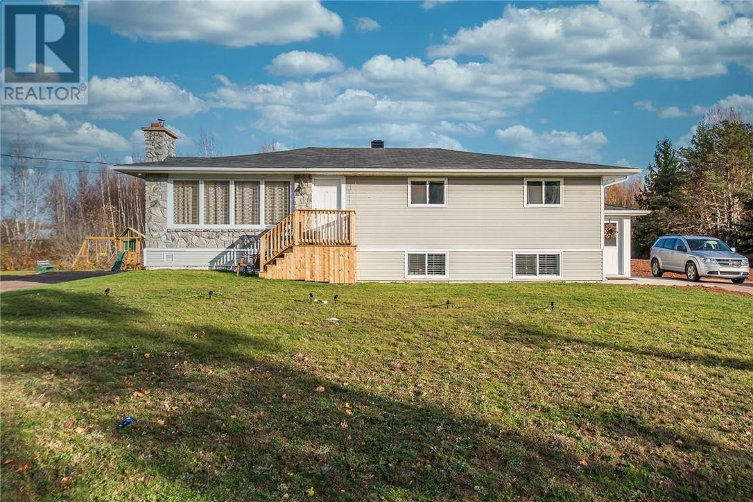 Townhouse for sale at 16 Francois Rd Grand Barachois New Brunswick - MLS: M131764