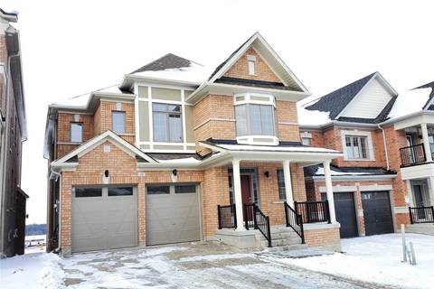 House for rent at 16 Frank Kelly Dr East Gwillimbury Ontario - MLS: N4690793