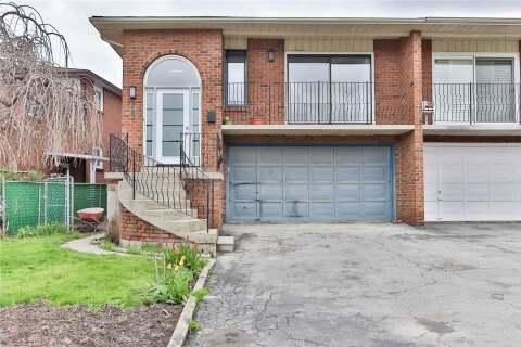 Townhouse for rent at 16 Fredrick Mowat Ln Toronto Ontario - MLS: W4910888
