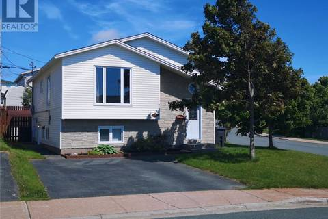 House for sale at 16 Frontenac Ave Mount Pearl Newfoundland - MLS: 1199199
