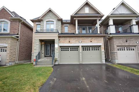 House for sale at 16 Fulmer Rd Brampton Ontario - MLS: W4421016