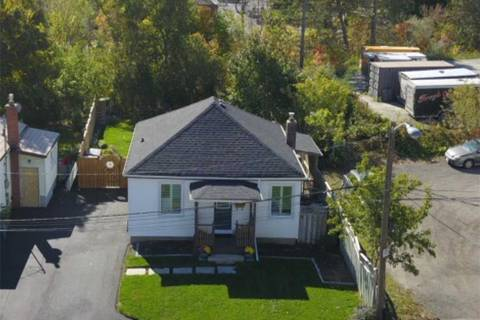House for sale at 16 Fulton St Milton Ontario - MLS: W4449065