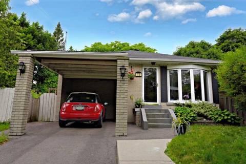 House for sale at 16 Furlong Ct Toronto Ontario - MLS: E4517464