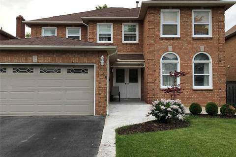 House for sale at 16 Garbutt Cres Brampton Ontario - MLS: W4494035
