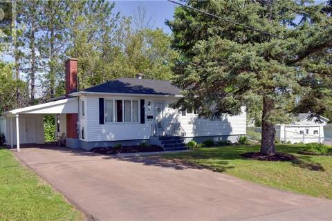 House for sale at 16 Garland Dr Riverview New Brunswick - MLS: M123658