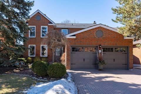 House for sale at 16 Garnish Green  Markham Ontario - MLS: N4393583