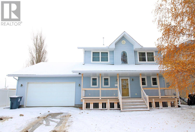 House for sale at 16 Garry Pl Yorkton Saskatchewan - MLS: SK782658