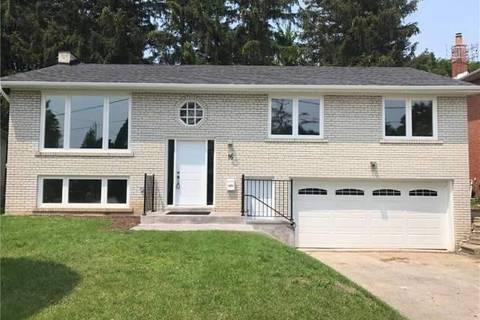 House for rent at 16 Gatehead Rd Toronto Ontario - MLS: C4643423