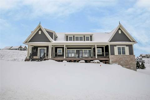 House for sale at 16 Gelderland Cres Oro-medonte Ontario - MLS: S4659184