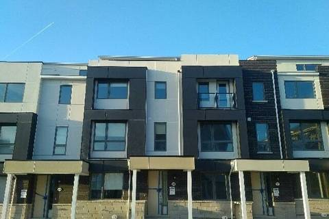 Townhouse for sale at 16 George Patton Ave Markham Ontario - MLS: N4698257