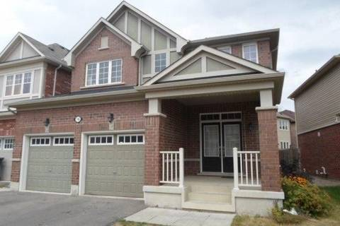 House for sale at 16 Giltspur Rd Brampton Ontario - MLS: W4550222