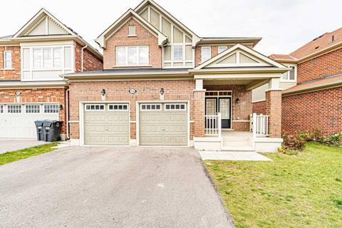 House for sale at 16 Giltspur Rd Brampton Ontario - MLS: W4618298