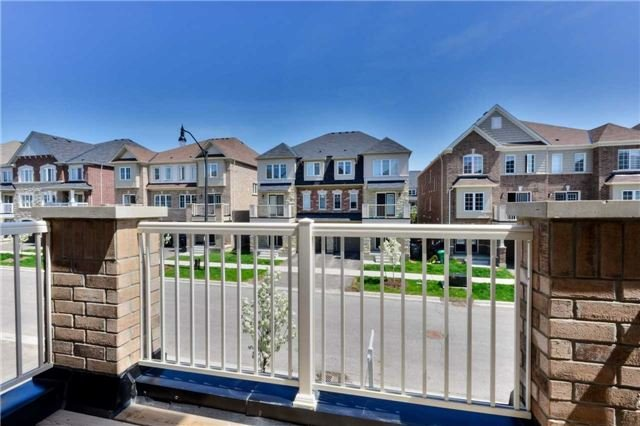 For Sale: 16 Givemay Street, Brampton, ON | 3 Bed, 3 Bath Townhouse for $608,900. See 20 photos!