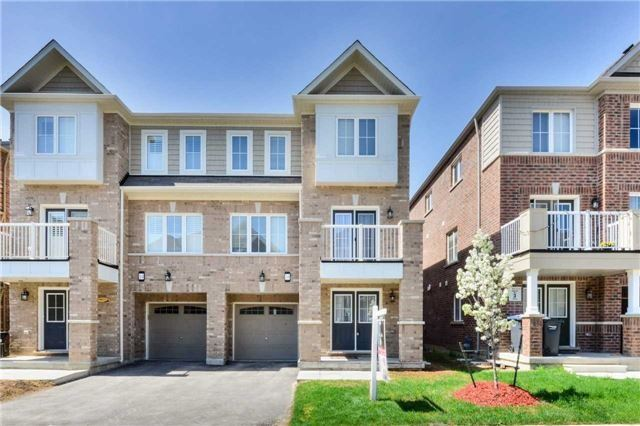 For Sale: 16 Givemay Street, Brampton, ON | 3 Bed, 3 Bath Townhouse for $589,900. See 20 photos!