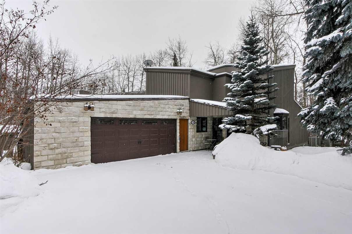 House for sale at 16 Glacier Pl St. Albert Alberta - MLS: E4217833