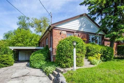 House for sale at 16 Glen Everest Rd Toronto Ontario - MLS: E4503210