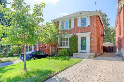 House for sale at 16 Glenavy Ave Toronto Ontario - MLS: C4907094