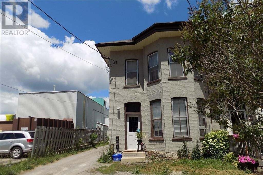 Townhouse for sale at 16 Glenelg St W City Of Kawartha Lakes Ontario - MLS: 270356