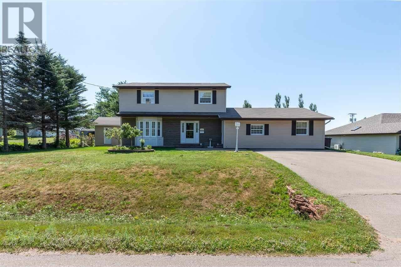 House for sale at 16 Glenn Dr Summerside Prince Edward Island - MLS: 202015920
