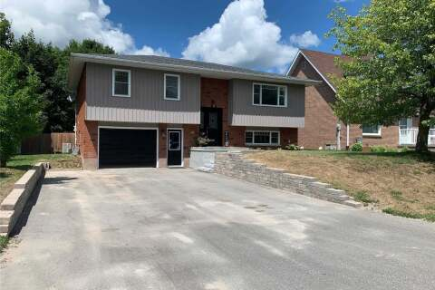House for sale at 16 Glenview Ave Springwater Ontario - MLS: S4857103