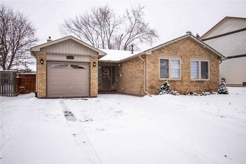 House for sale at 16 Gloria St Barrie Ontario - MLS: S4619393