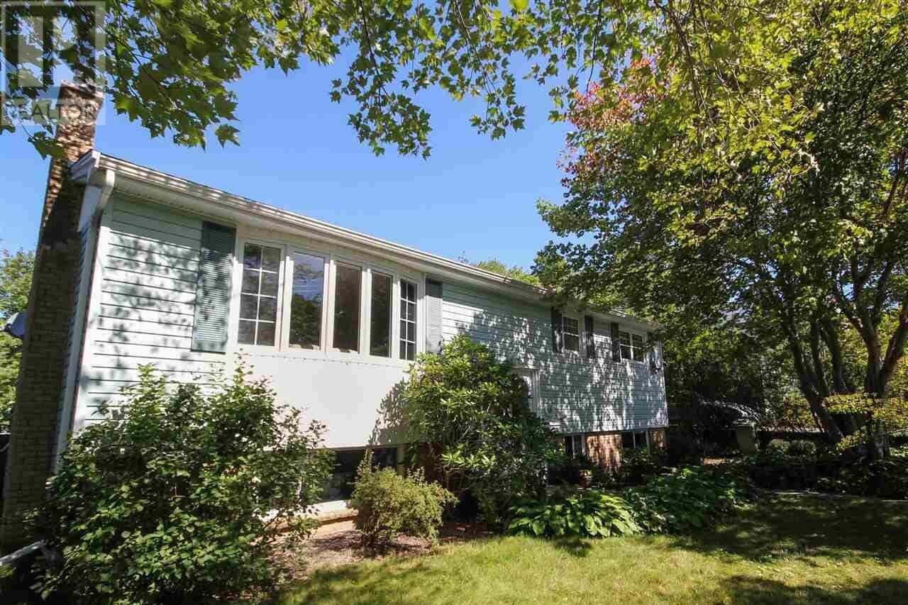 House for sale at 16 Gourok Ave Dartmouth Nova Scotia - MLS: 202018245
