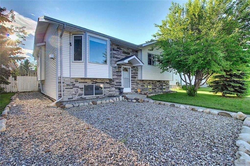 House for sale at 16 Greenview Cr Green Meadow, Strathmore Alberta - MLS: C4303060