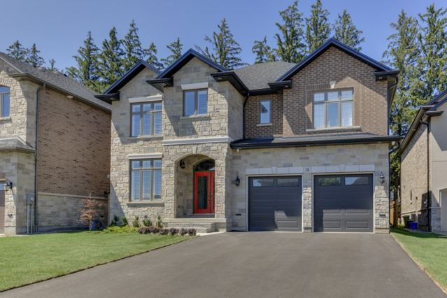 Removed: 16 Gregorio Crescent, Hamilton, ON - Removed on 2017-08-20 05:47:59