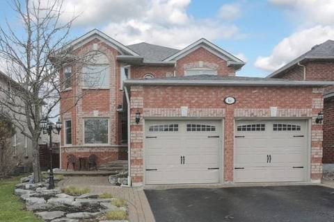 House for sale at 16 Griffen Pl Whitby Ontario - MLS: E4438828