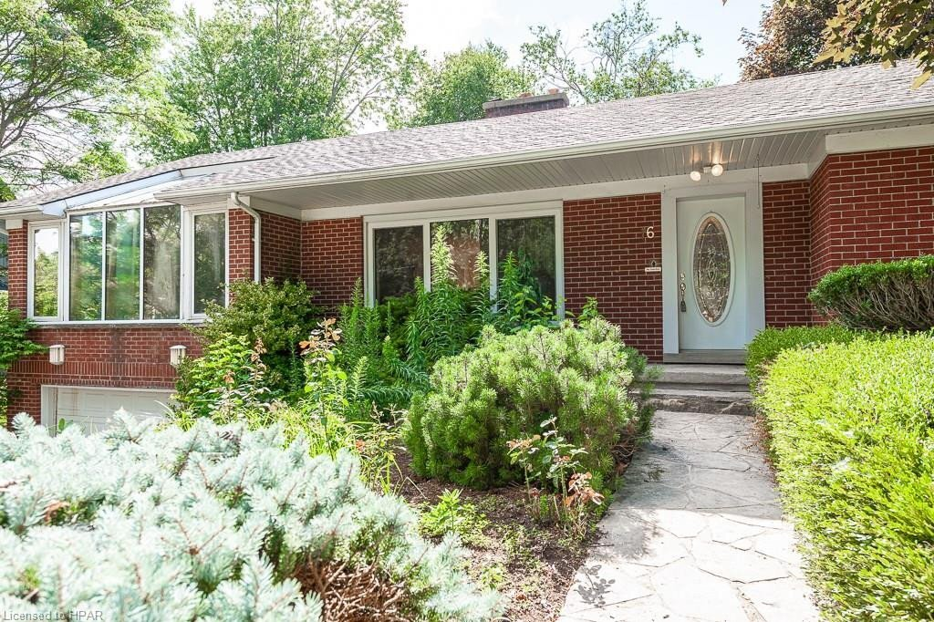 House for sale at 16 Haig St Stratford Ontario - MLS: 30825330