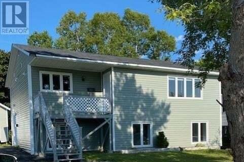 House for sale at 16 Hamilton St Gander Newfoundland - MLS: 1218950