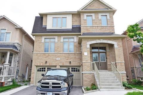 House for sale at 16 Hammerhead Rd Brampton Ontario - MLS: W4492160