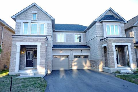 Townhouse for sale at 16 Hancock St Aurora Ontario - MLS: N4567597