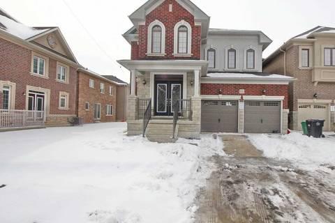House for sale at 16 Hawtrey Rd Brampton Ontario - MLS: W4691752