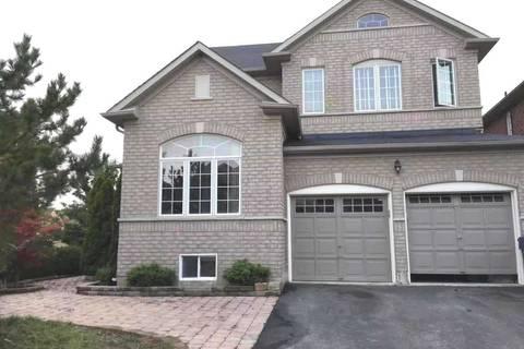 House for sale at 16 Heathbrook Ave Brampton Ontario - MLS: W4578231