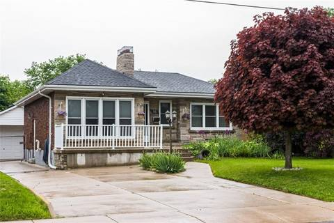 House for sale at 16 Heather Rd Hamilton Ontario - MLS: H4055647