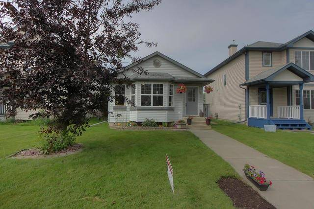 House for sale at 16 Heatherglen Cs Spruce Grove Alberta - MLS: E4168964